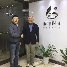yabo亚博app下载阳光铁杆诺友-捷孚凯俞扬先生